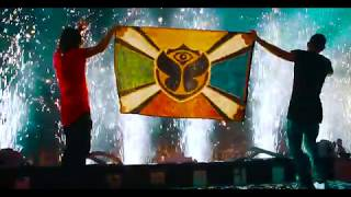 Tomorrowland presents Dimitri Vegas & Like Mike's