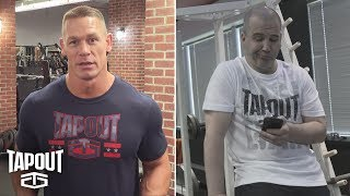 John Cena's Gym Don'ts: The Loud Lifter - Powered by Tapout