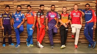 #IPL All Teams & Players Full Analysis 2016 - Teams Performance Preview #T20
