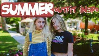 summer outfit inspiration for teens! | avrey ovard