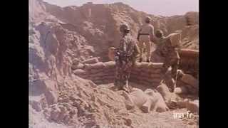 معارك ابطال القوات الخاصة العراقية على حدود ايران نادر جدا Iraqi special forces Iran-Iraq war