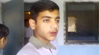 nazia iqbal new tappy 2011