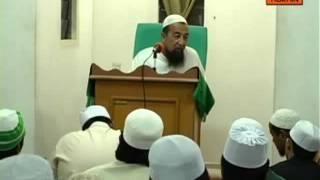 Ustaz Azhar Idrus 2013 - Ajaran Sesat Qadiani & Syiah