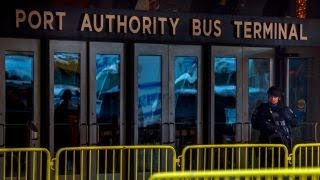 Source: No claims of responsibility for NYC subway attack