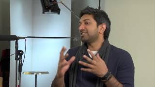 Umrika's Prashant Nair - a Beyond Cinema Original Interview