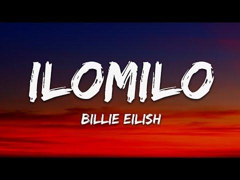 Billie Eilish ilomilo Lyrics