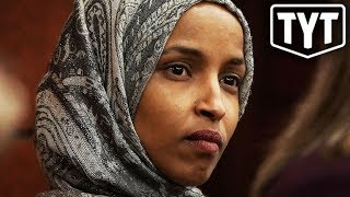 Is Ilhan Omar In Trouble Again?