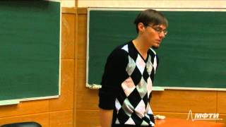 Егор Ефименко - Что дает учеба на Физтехе