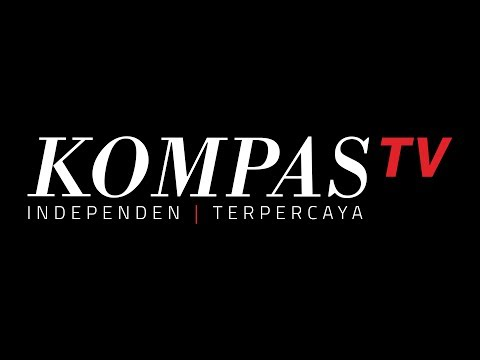 LIVE STREAMING 24 7 KOMPAS TV