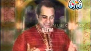 ya khwaja ye hindalwali by Rahat fateh ali khan.