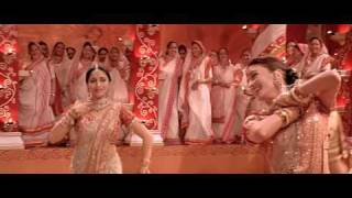 Dola re Dola re - Devdas English Subtitles HD