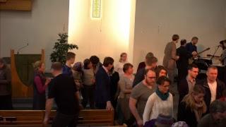 Jumalateenistus (28.01.2018)
