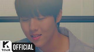 [MV] 유승우(YU SEUNGWOO) _ 예뻐서(You're beautiful) (Feat.루이 of 긱스(Louie of Geeks))