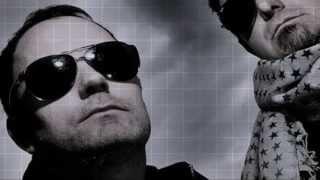Hoxton Whores  Exclusive Mix (Djuma Soundsystem - Les Djinns theme)