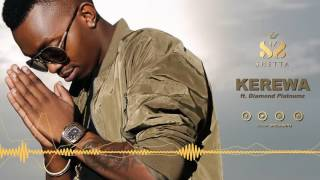 Shetta ft Diamond Platnumz - Kerewa (Official Audio)