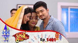 Durga | Full Ep 1491 | 20th Sep 2019 | Odia Serial – TarangTV