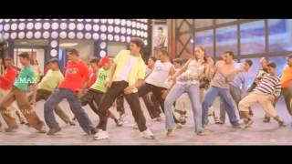 All Thotta Boopathi - Youth Video Song 1080p HD | Vijay Hits