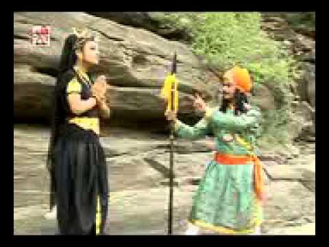 ♫♪ ~ GogaJi Ka Vivah ~♫♪  Full Rajasthani Song Video
