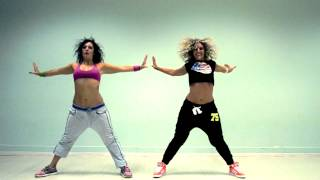 RDX 'Kotch' Choreography StEfY&MaRy From Italy