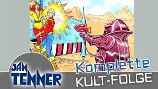 Jan Tenner   Folge 17 - Zweisteins Falle - HÖRSPIEL IN VOLLER LÄNGE