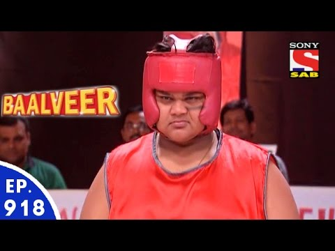 Baal Veer - बालवीर - Episode 918 - 17th February, 2016