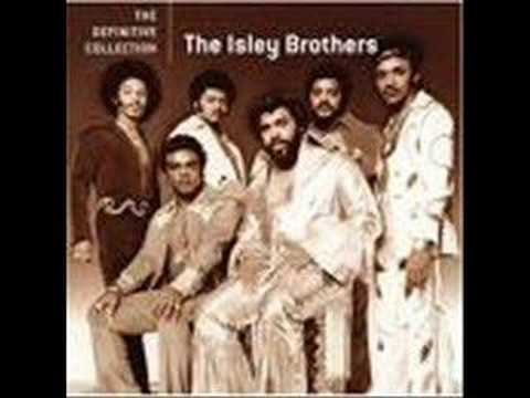 Isley Brothers Here We Go Again