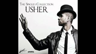 Usher - Love In This Club (Official Music) [CD Qualited]
