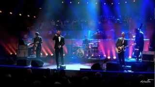 KAIZERS ORCHESTRA - BEGRAVELSESPOLKA Live Danish TV