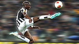 Paul Pogba - Craziest Skills & Goals Ever |HD|