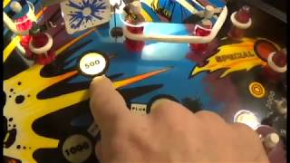 Flight 2000 Pinball Project (Part 9) - LED Conversion