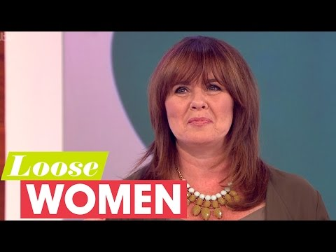 Coleen Nolan's Sex In A Car Park Story | Loose Women