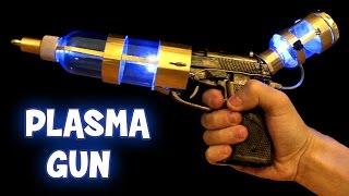 How to make a Gun | Cosplay Gun Tutorial