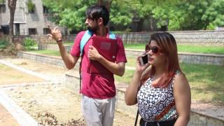 Type of students during college admission | कॉलेज  दाखिला | FunnyZaade