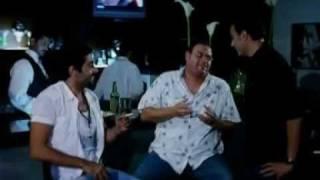 فيلم أعز أصحاب - أشرف رياض و أحمد فلوكس
