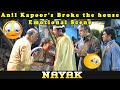 Anil Kapoor's Broke the house Emotional Scene from Nayak Movie