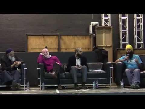 Xxx Mp4 Sikh Muslim Atheist Debate 2 Women Sexual Grooming Shabir Ally Mike Lake Basics Of Sikhi 3gp Sex