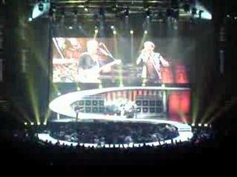 Van Halen 04/26/08 St. Louis--Unchained