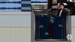 Mastering: Compresión (Tutoriales Nodes)