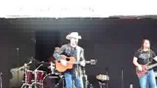 George Canyon - okie from muskogee