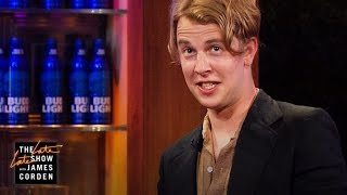 Chatting with Tom Odell