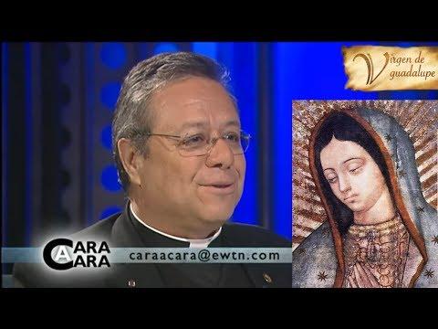 Virgen de Guadalupe Historia y Universalidad