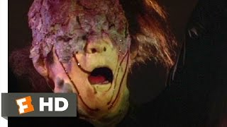 Swamp Thing (1982) - He's Taken the Formula! Scene (9/10) | Movieclips