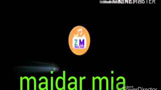 NEW Hindi Song ZAkHMl ASHIQUE by F A Sumon+Majdar Offlcial Studio version 2016