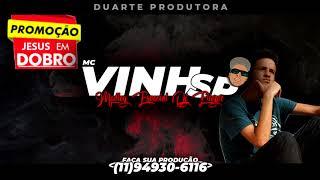 FUNK GOSPEL 2018 (( MC Vinh SP )) Medley Especial Dj Eliezer (Duarte Produtora)