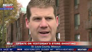 SHOOTING UPDATE: Police confirm woman killed following MO Catholic supply store incident (FNN)