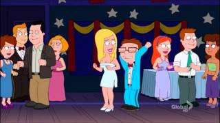 Stan Smith Get Low dance with Steve HD