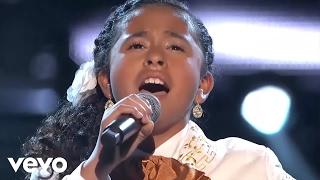 La Voz Kids   Alondra Santos - Paloma Negra