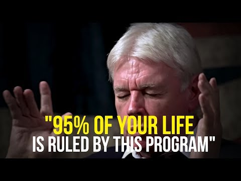 How We Are Programmed In The First 7 Years Of Life