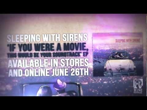 Sleeping With Sirens James Dean & Audrey Hepburn Acoustic version