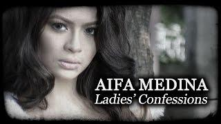 Aifa Medina - Ladies' Confessions: Celebrity Diaries